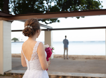 First Look and First Day at Ala Moana Beach Park, Oahu