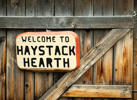 Beautiful Summer Wedding at Haystack Hearth, Lyons, Colorado