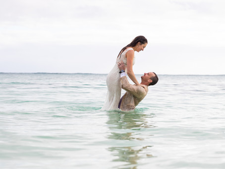 Top 5 lifted couple poses for photography! (wedding, engagement, honeymoon, elopement)