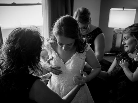 Amanda and Michelle's Colorado 2020 Wedding