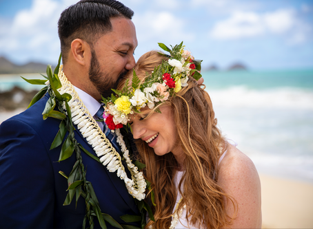 Elopements with Livestream- The new normal!