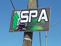 New Spa Sign.JPG