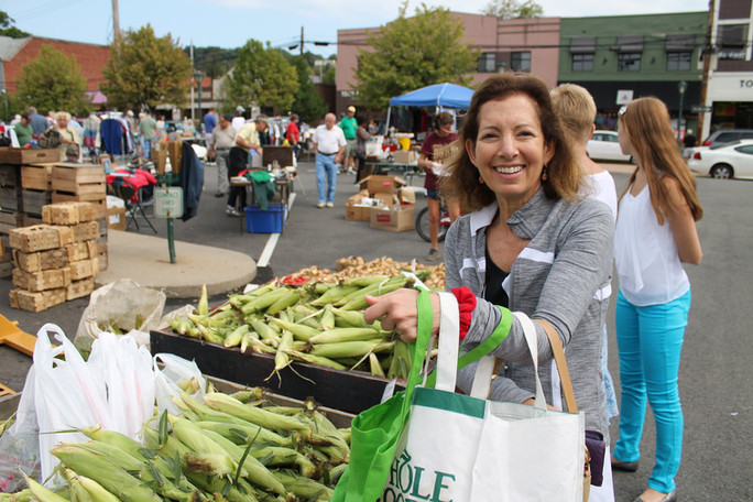 28 Reasons to Support Your Local Farm Market