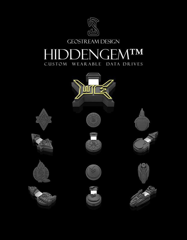 The HiddenGem