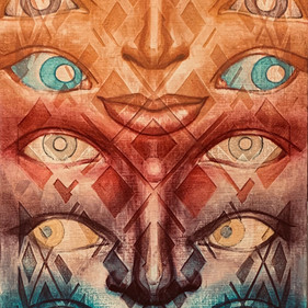 LOOK INTO MY EYES 6
