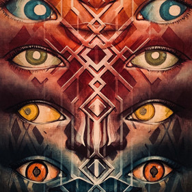 LOOK INTO MY EYES 18