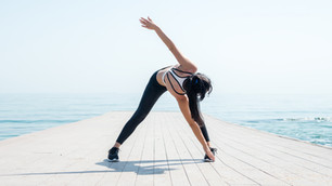 Five incredible stretches to help your posture and lower back