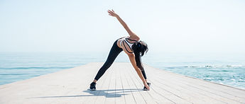 pilates, yoga, stretching, exercise, women's health, physiotherapy