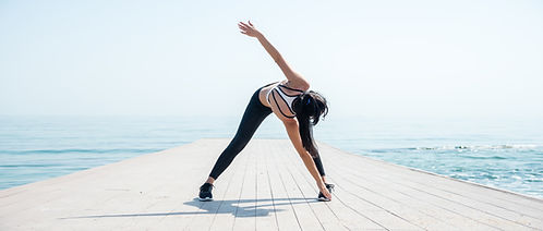 Categoría deportes y fitness del blog ingeniopersonal