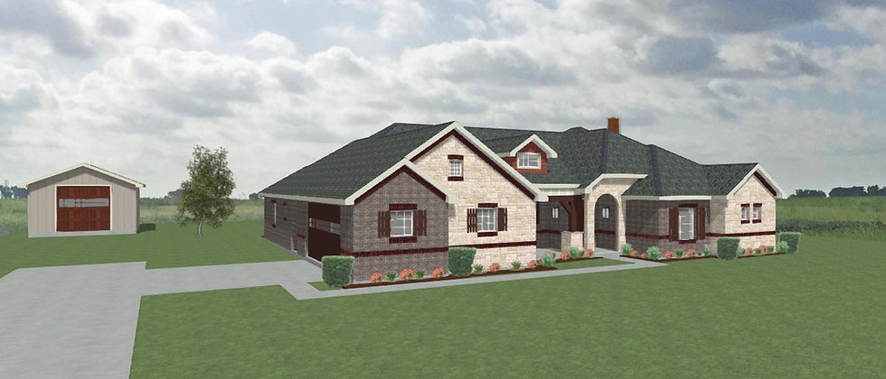 7237 Michelle Pointe - Lot 11