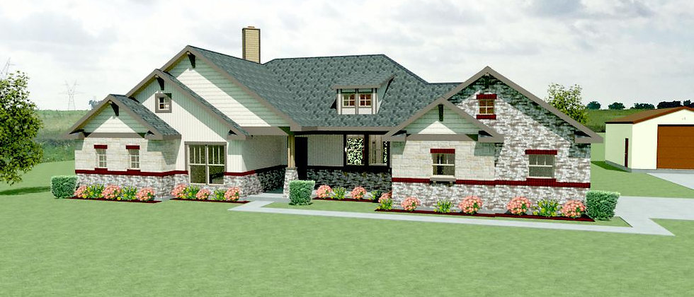 7255 Michelle Pointe - Lot 10