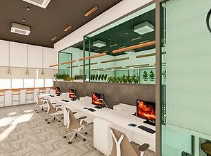 Riyadh Office - 6