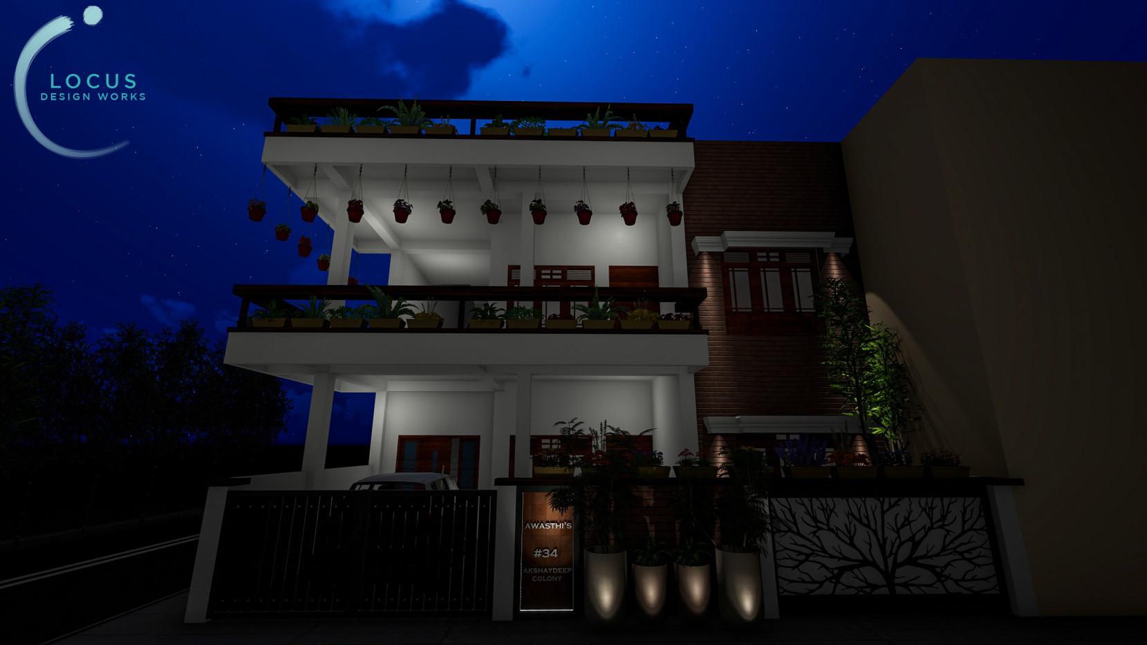 Aniket Residence-2.JPG
