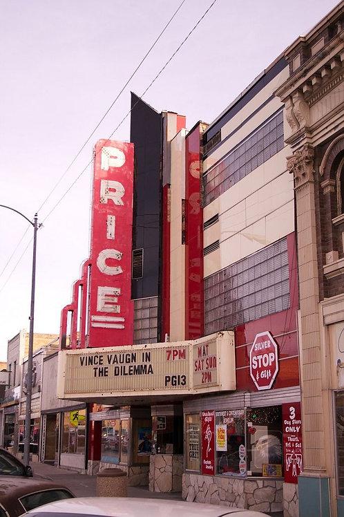 Price Theater