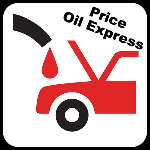 Price Oil Express