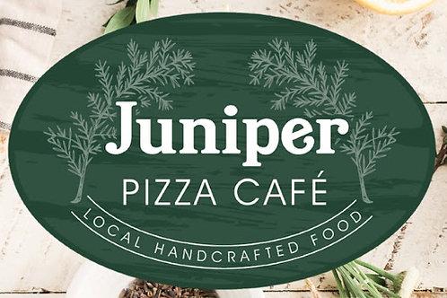Juniper Pizza Cafe