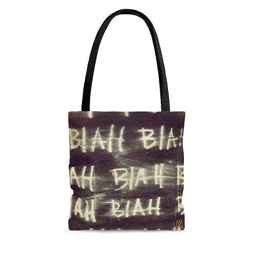 BLAH BLAH BLAH!- Tote Bag