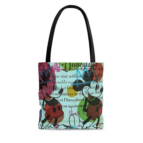 Disney Memories!-Tote Bag