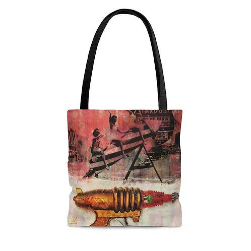 Stardust!- Tote Bag