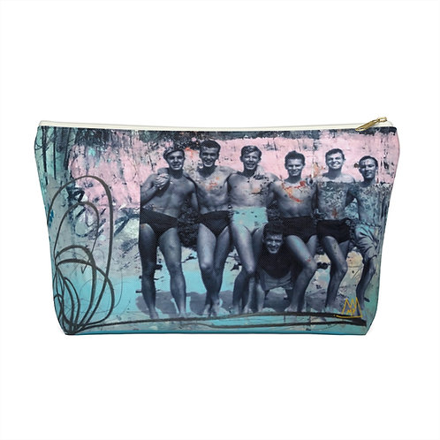 Beach Boys! Accessory Pouch w T-bottom