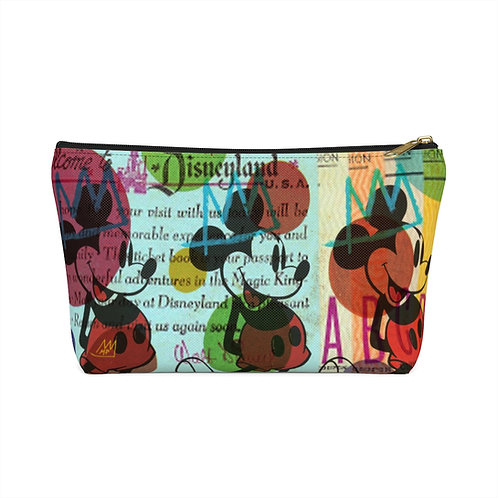 Disney Memories!-Accessory Pouch w T-bottom
