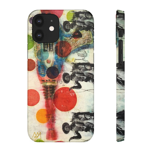 Space Cowboys!-Snap Cases