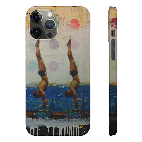 Double Vision!-Snap Cases