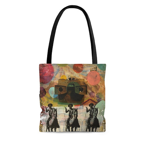 View-Master Afternoon!-Tote Bag