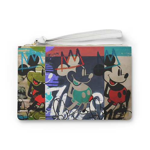 Mickey POP!-Clutch Bag