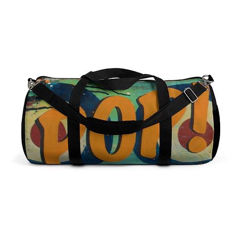 POP!-Duffel Bag
