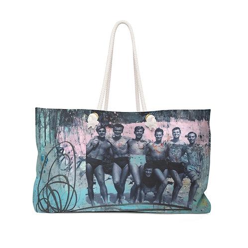 Beach Boys! Weekender Bag