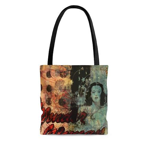 Wonder Woman-Tote Bag