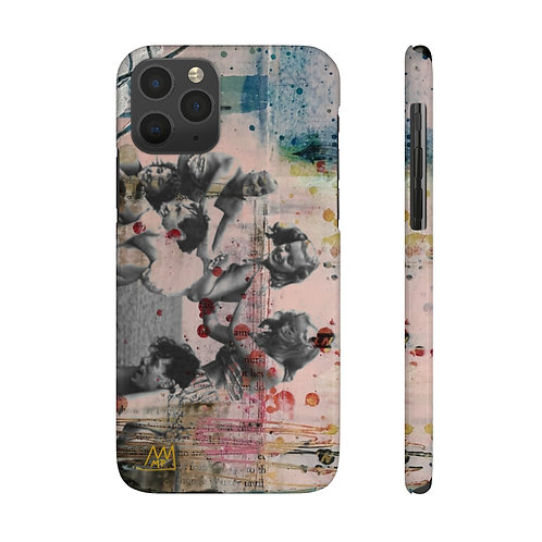 Water Sports!-Case Mate Slim Phone Cases