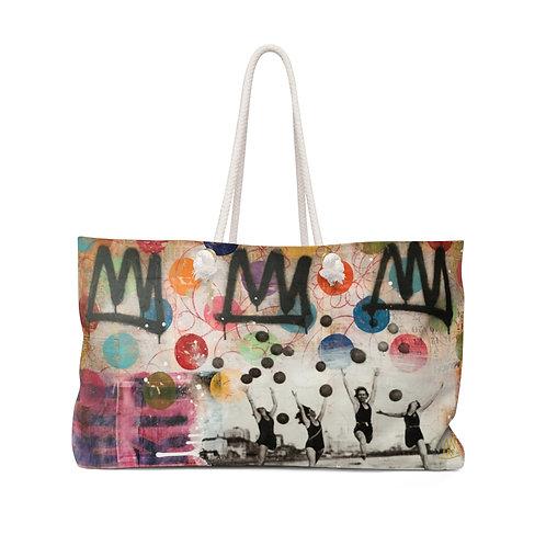Summer Fun!-Weekender Bag