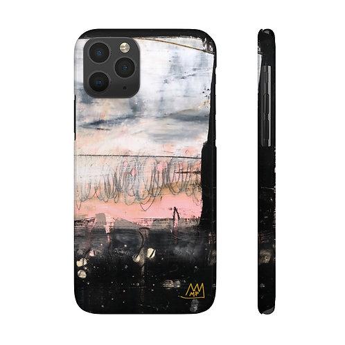 Sunset-Case Mate Slim Phone Cases