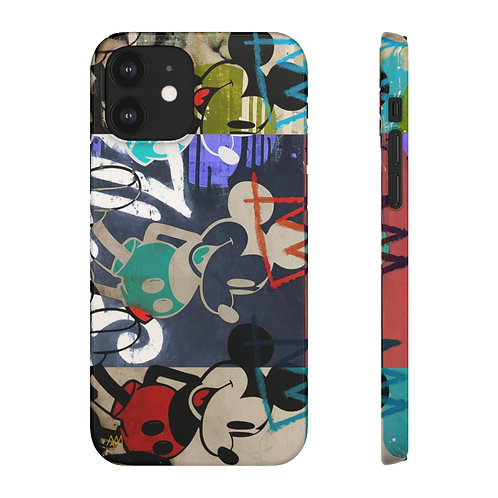 Mickey POP!-Snap Cases