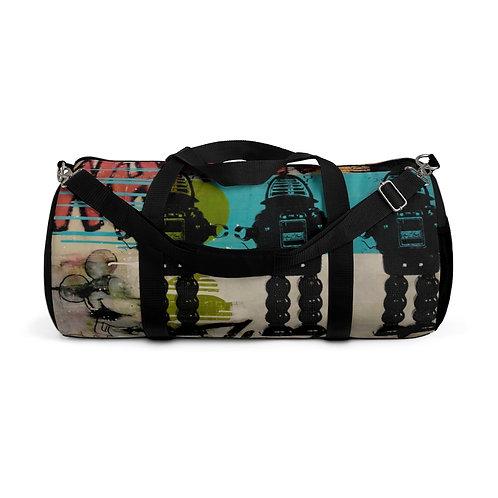 Lost in space!-Duffel Bag
