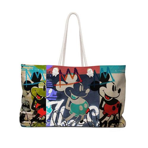 Mickey POP!-Weekender Bag
