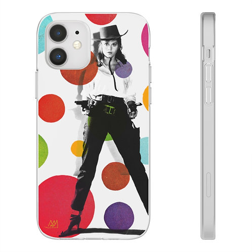 Cowgirl Jane!-Flexi Case w/gift packaging
