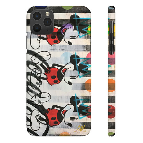 Summer Vacation!-Case Mate Slim Phone Cases