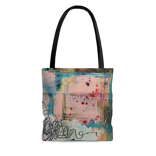 Summer Breeze!-Tote Bag