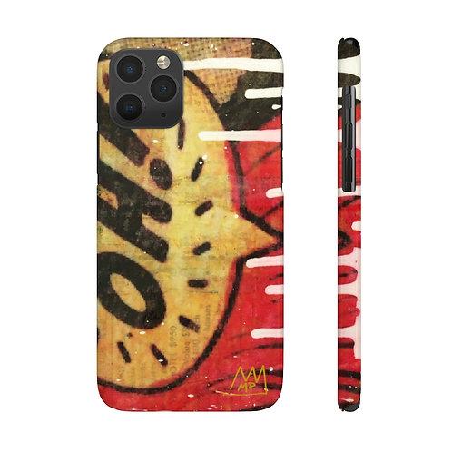 OH!-Case Mate Slim Phone Cases