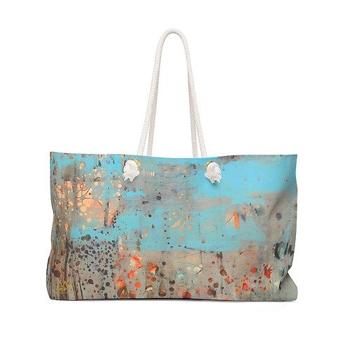 Sandbar- Beach/Weekender Bag