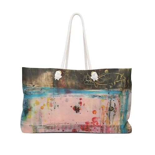 Summer Breeze! Beach/Weekender Bag