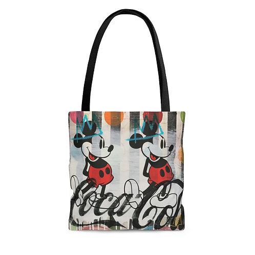 Summer Vacation! Tote Bag