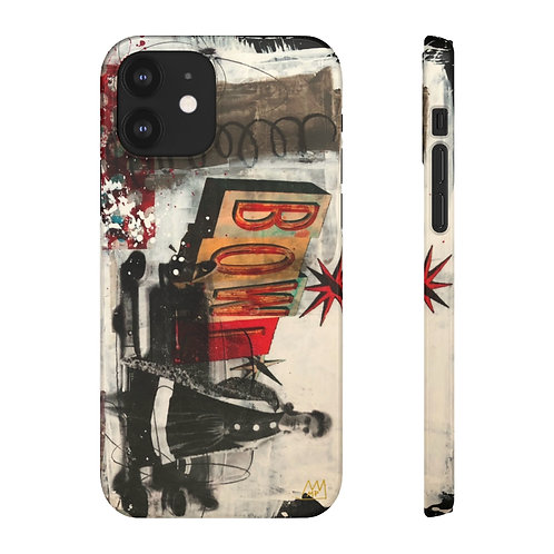 League Night!-Snap Cases