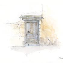 Porte Saint Geniès
