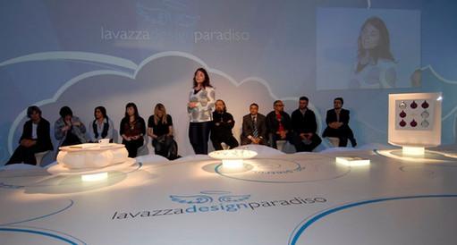 PORTATAZZINE DA PARETE:  Salone del mobile evento fuorisalone (presentazione progetti selezionati).