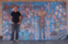 benito martinez creel  Artista mexicano Mexican artist Mexican art latin american art