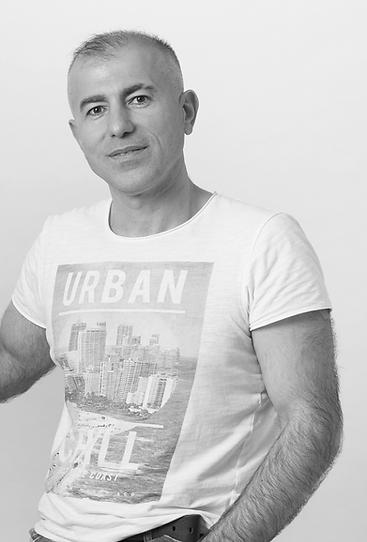 Modedesigner-Maßschneider-Lueneburg-Amin-Mayel